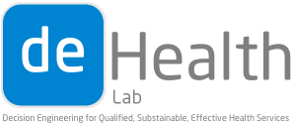 Laboratory of Decision Engineering for Health Care Delivery