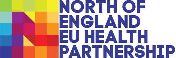 Logo North England EU Partnership